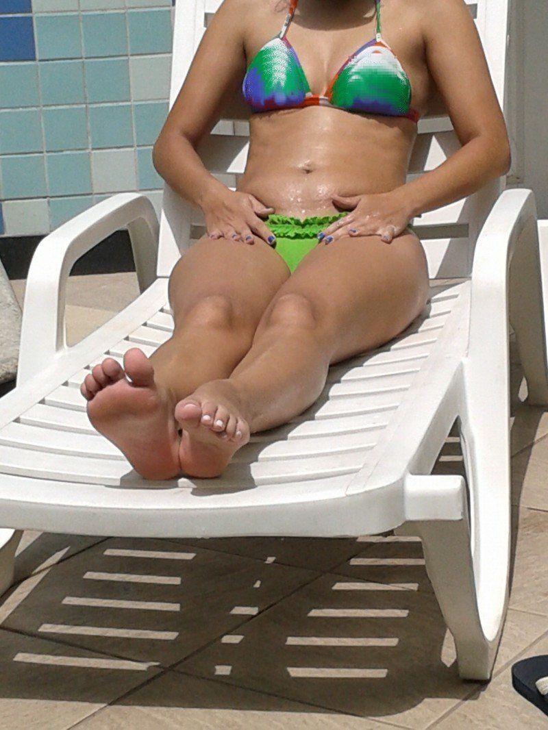 sexo na piscina motel almada