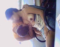 Fotos de sexo com a funcionária