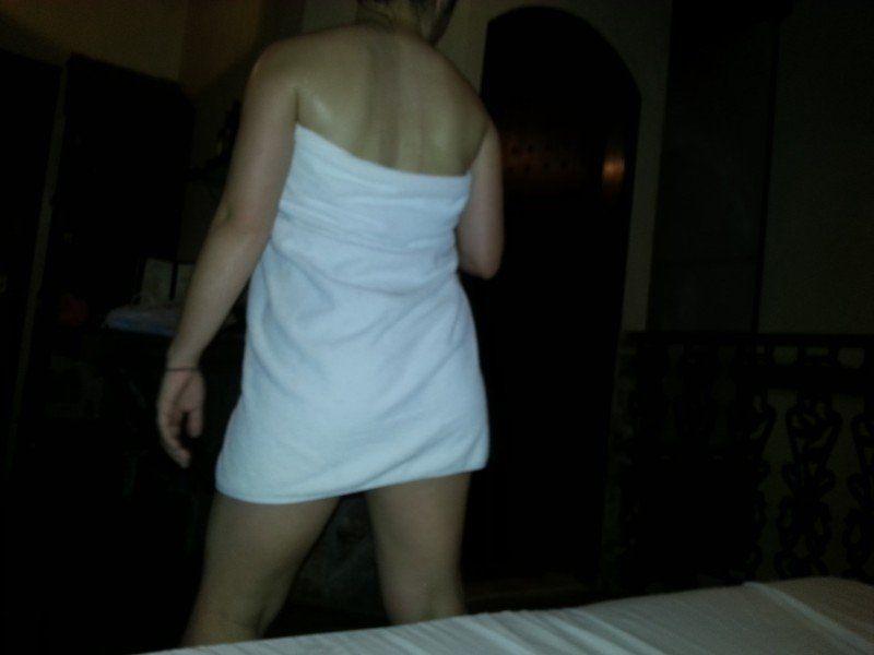 Fotos de sexo na banheira do Motel (11)