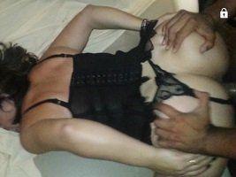 Fotos de sexo com a esposa de corno manso