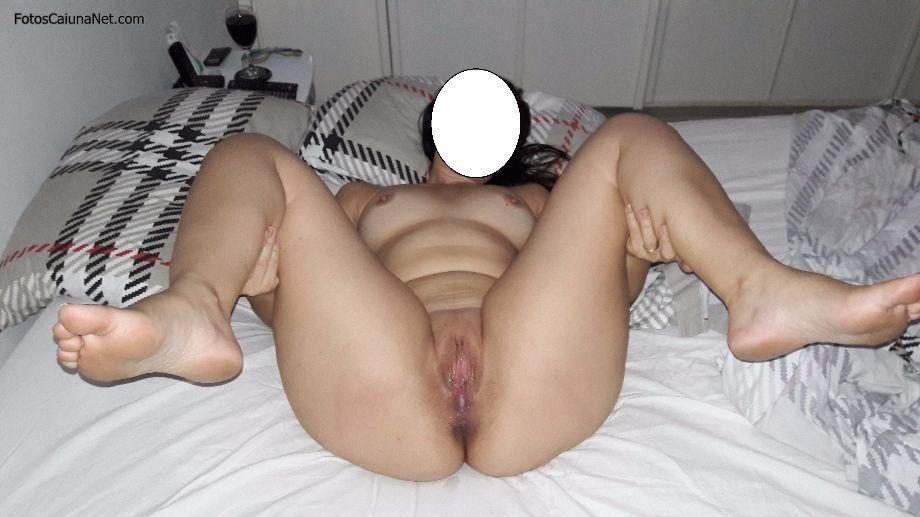 esposa nua sexo com