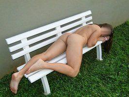 Esposa exibida magrinha gostosa