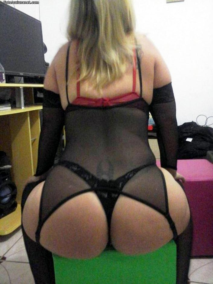 Bunda mais gostosa do que esta no final do video - 2 part 6
