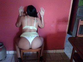 Fotos da namorada gostosa sensualizando