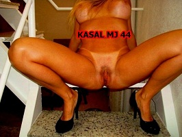 Kasal Jm44 em fotos amadoras de sexo amador
