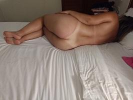 Coroa gostosa exibicionista em fotos amadoras nuas