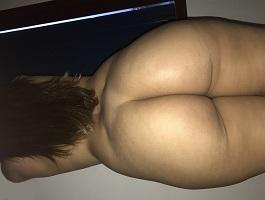 Esposa novinha boa de bunda e peitos