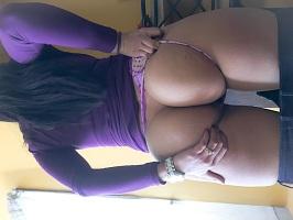 Fotos da namorada novinha bunduda gostosa