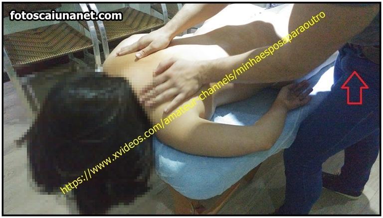 casal corno massagem casal