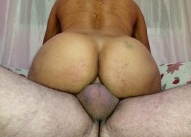 Mulher de corno em fotos de sexo amador