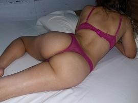 Casal Amore em fotos de sexo amador