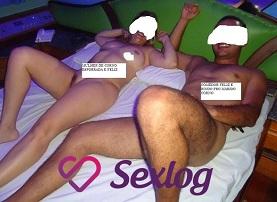 Maridos exibindo esposas Sexlog, Cadastre Grátis.