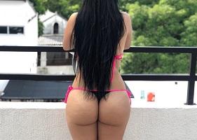 Esposa novinha gostosa bi sexual safadinha